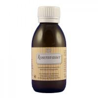 Rosenwasser LM 125 ml Lebensmittel Backzutaten